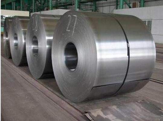 High Strength Low Alloy Cold Rolled Steel Strip Coil SPCG ASTM29