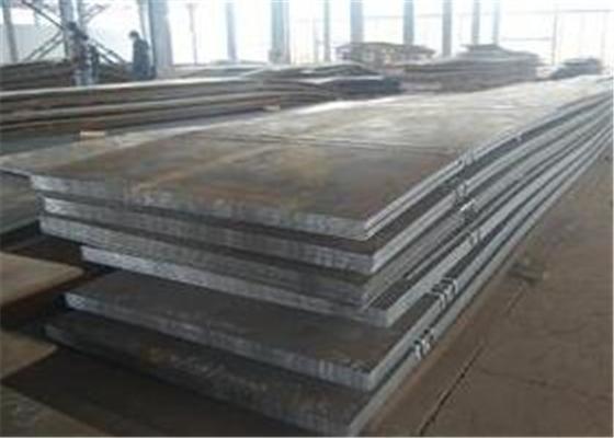 NM450 steel